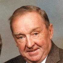 Donald J Donovan