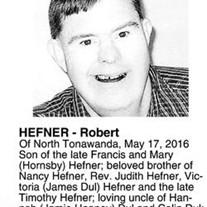 Robert  Hefner
