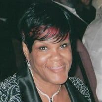O'Sheila B. Seabron