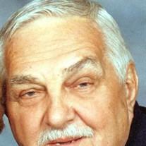 Leonard  Wudyka