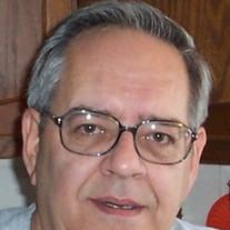 Gregory V Barberio