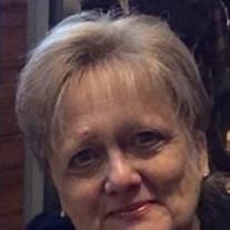 Carol Wood Perry