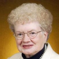 Dorothy Burley Wright