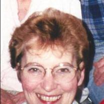 Linda A Dietrich