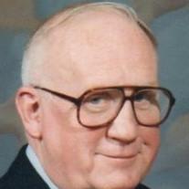 John A Hay Jr.