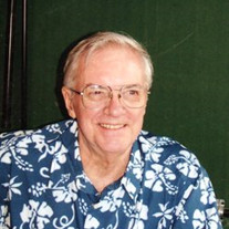 Donald G Lichtenberger