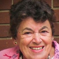 Mary  Moscato
