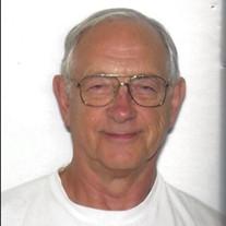 William R Frieder