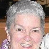Dorothy  Mawhinney