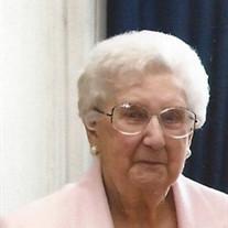 Geraldine M Tedesco