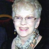 Barbara A Tomasulo