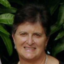Joyce Louise Burton