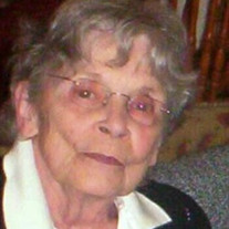 Mary Elizabeth Proefrock