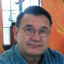 Bruce  Reichmuth