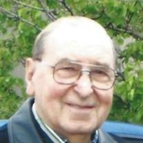 Joseph R Bukoskey