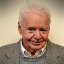 Richard D Newman