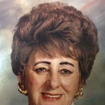 Joan M Murphy