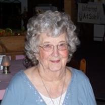 Esther A. Miller