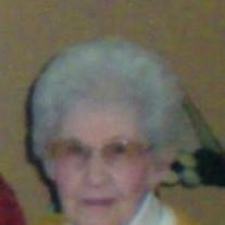 Marjorie A Smith