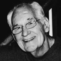 Clark E Gahagen
