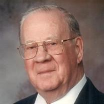Lester F. Merder