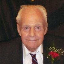 Fred R Burtch
