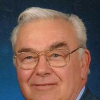Raymond P Krantz