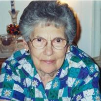 Mary  Contangelo