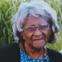Mrs.  Essie Bell Simmons