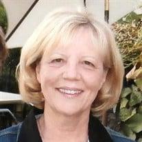 Mary Ann Hartley