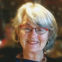 Linda Evelyne Alford