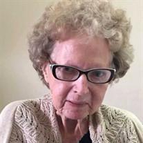 Ruth Ann Hawley
