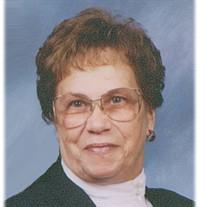 Margie A. Jurgens