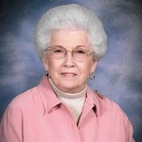 Mamie Louise Powell Martin