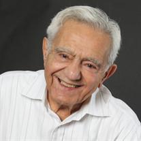 John Joseph Zaidan