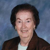 Mrs. Jeanne Dodge Donovan
