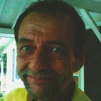 Gary Wade McMichen