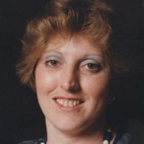 Dolores M. Paten