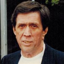 Gerald Frank Peter Shields