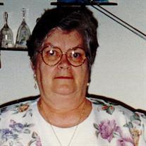 Carol Louise Hambley