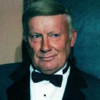 Darrel Lewis Clegg