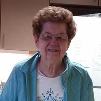 Margaret A. Hartman