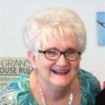 Sharron Farrell Locklear