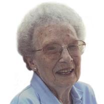 Dorothy Arlene Berger