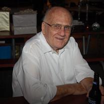 Clarence F Vogel