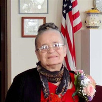 Carmen  M Vargas Elias