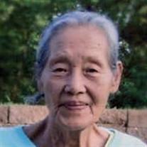 Chongsuk Swong
