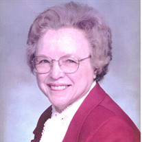 Sarah Katherine Scott