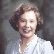 Charlene Francis Lawrence