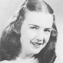 Eleanor J.  Zimmerman